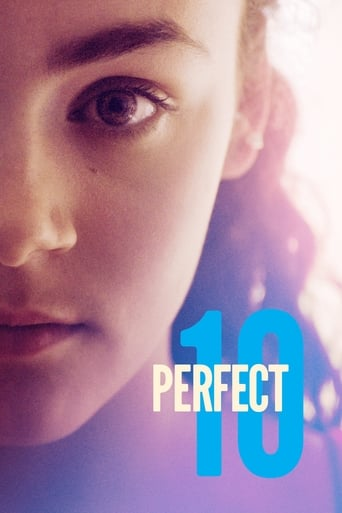 Poster of Perfect 10