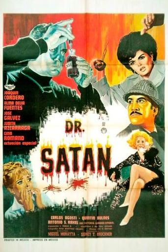 Poster of Dr. Satan