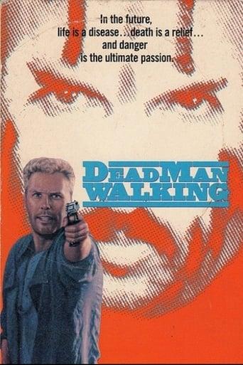 Poster of Dead Man Walking
