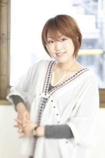 Image of Ayumi Fujimura