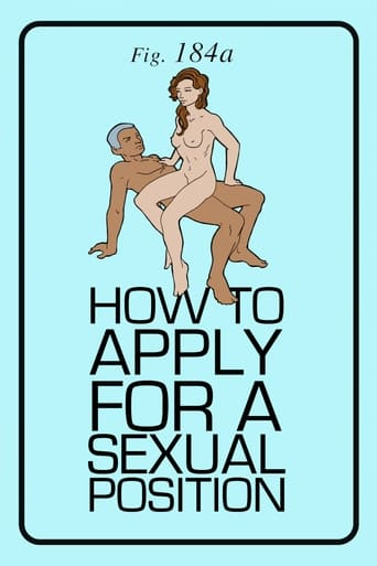 Poster of How to Apply for a Sexual Position