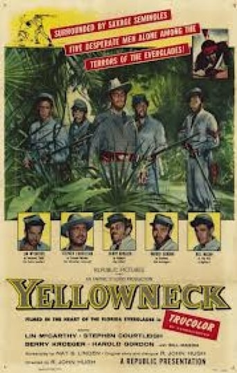 Poster of Yellowneck