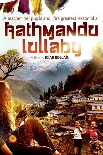 Poster of Kathmandu Lullaby