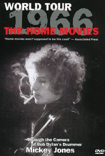 Poster of World Tour 1966: The Home Movies