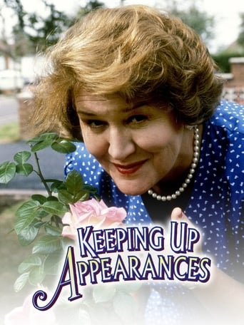 Poster of Keeping Up Appearances