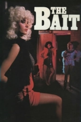 Poster of The Bait