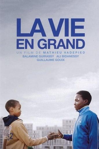 Image du film La vie en grand