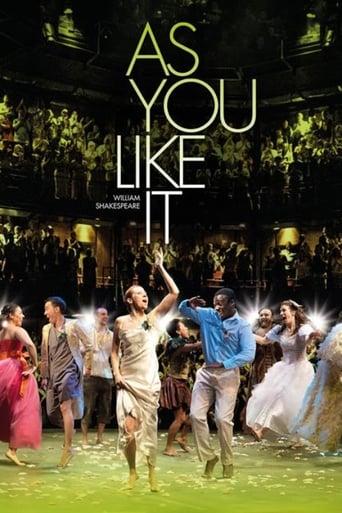 Royal Shakespeare Company: As You Like It