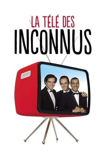 Poster of La Télé des Inconnus