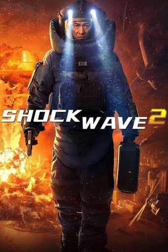 Poster of Shock Wave 2