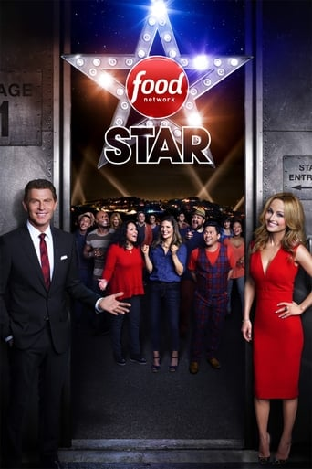 Poster of Food Network Star