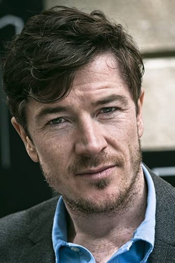 Image of Barry Ward