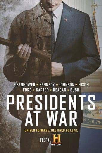 Presidents at War (S01E01)