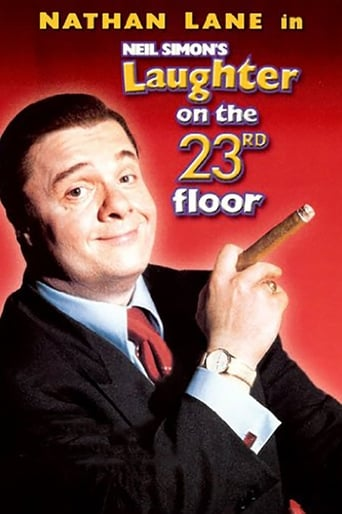 Poster of Laughter on the 23rd Floor