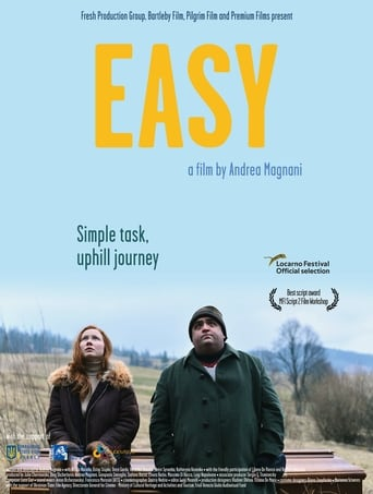 Poster of Easy