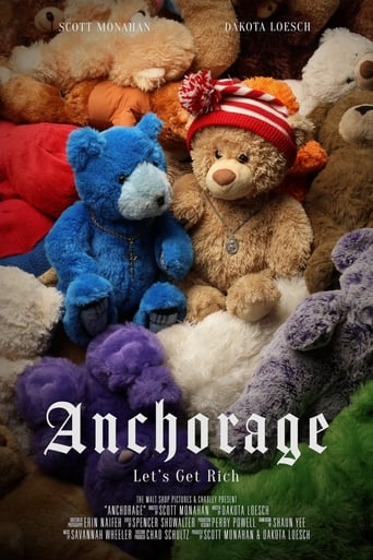 Poster of Anchorage