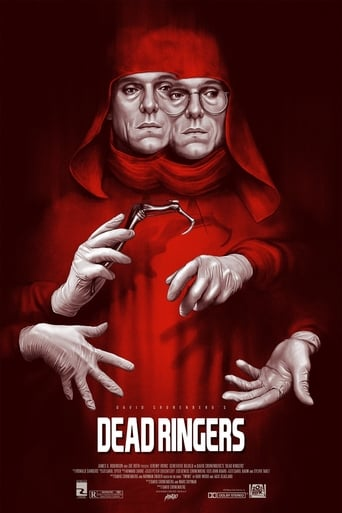 Poster of Dead Ringers
