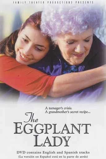 Poster of The Eggplant Lady