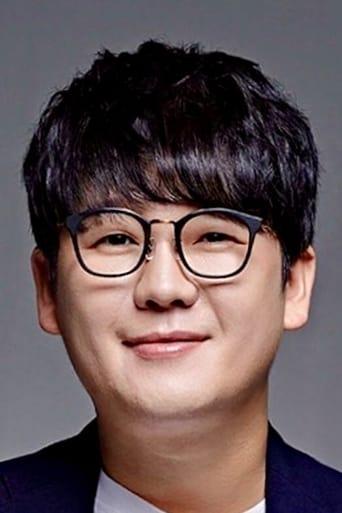 Image of Kim Kang-hyun