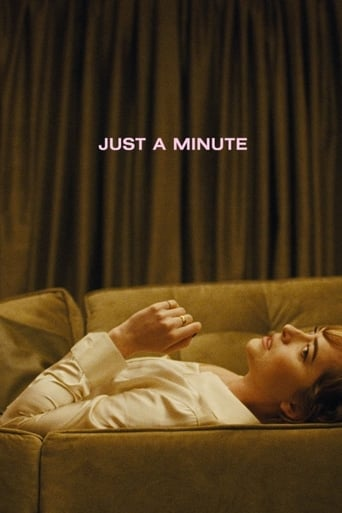 Poster of Just a Minute