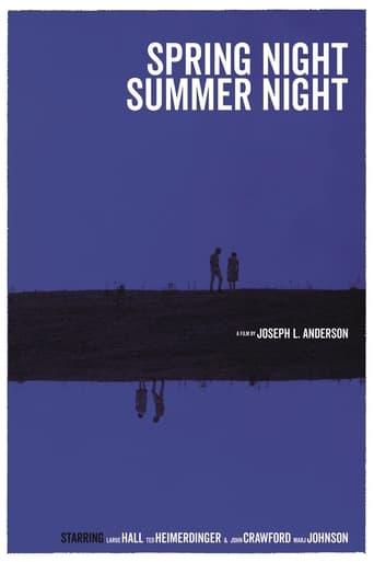 Poster of Spring Night, Summer Night