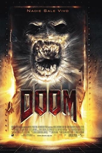 Poster of Doom