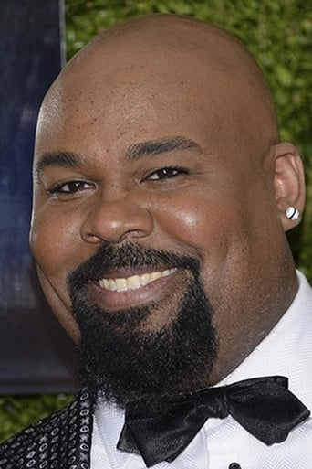 Image of James Monroe Iglehart