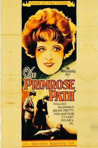 Poster of The Primrose Path