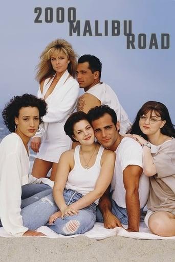 Poster of 2000 Malibu Road