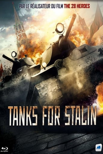 Image du film Tanks for Stalin