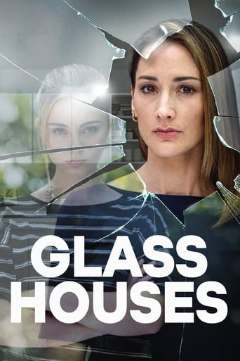 Poster of Glass Houses