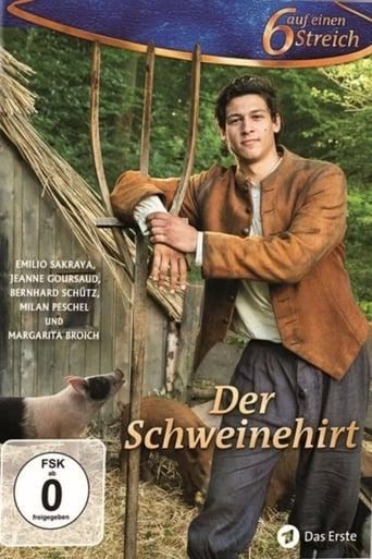 Poster of Der Schweinehirt