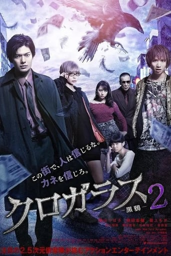Poster of Black Crow 2