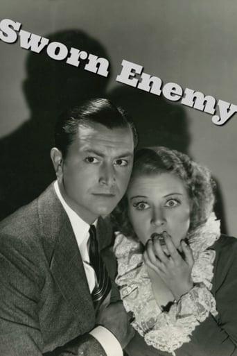 Poster of Sworn Enemy
