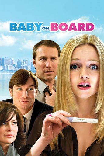Poster of Baby on Board
