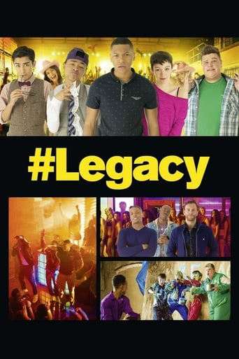 Poster of Legacy