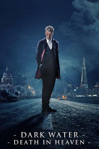 Poster of Doctor Who: Dark Water/Death in Heaven