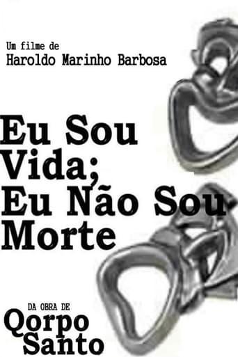 Poster of Eu Sou Vida, Eu Não Sou Morte