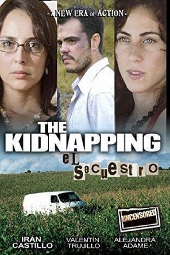 Poster of The Kidnapping