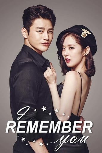 Poster of I Remember You
