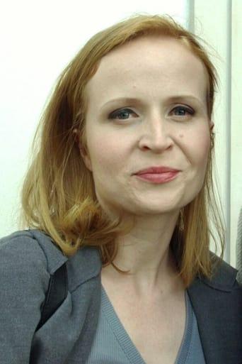 Image of Dominika Kluźniak