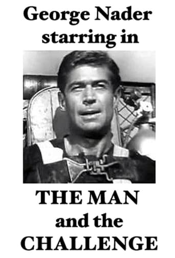 Poster of The Man and the Challenge