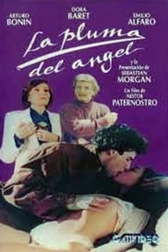 Poster of La pluma del ángel