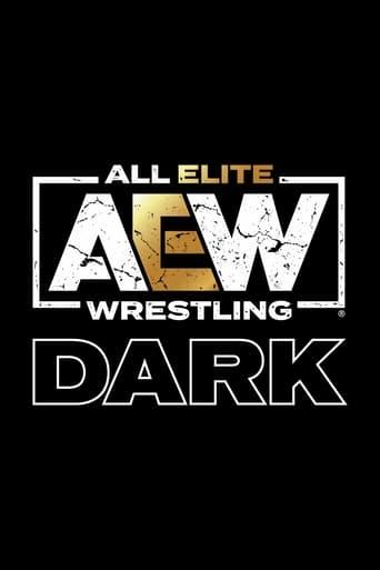 Poster of AEW Dark