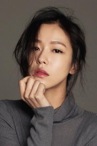 Image of Kyung Soo-jin