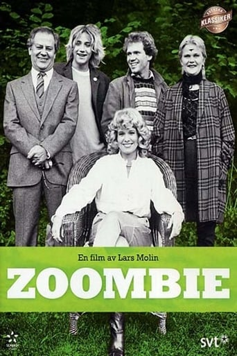Poster of Zoombie