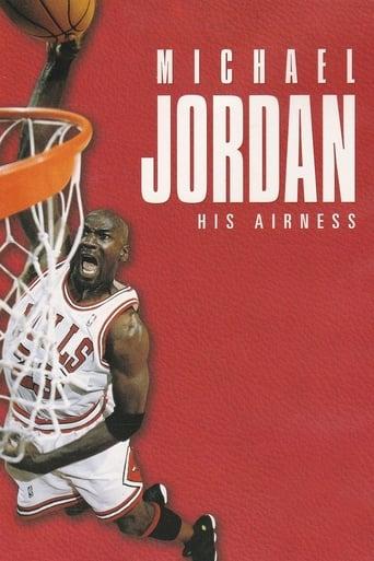 Poster of Michael Jordan: His Airness
