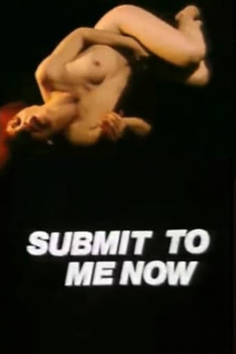 Poster of Submit to Me Now