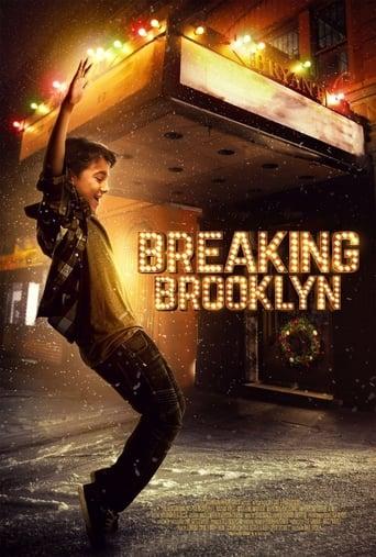Poster of Breaking Brooklyn