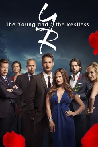 Poster of The Young and the Restless